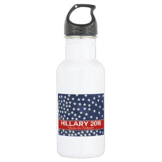 Hillary Focus on Future 532 Ml Water Bottle