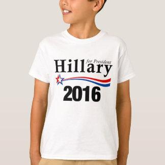 Hillary for President Shirt | Pro Hillary Clinton