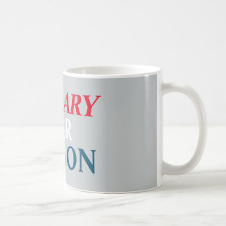 Hillary For Prison Coffee Mug