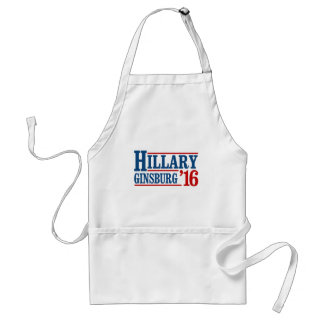 Hillary Ginsburg 2016 Standard Apron