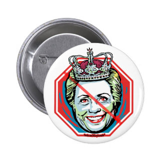 Hillary Ice Queen Pins