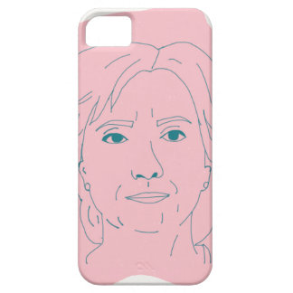 Hillary iPhone 5 Cases