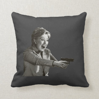 Hillary Shooter Cushion