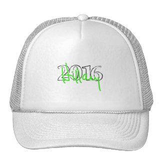 Hillary signature collection cap