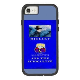 hillaryandthesubmarine Case-Mate tough extreme iPhone 8/7 case