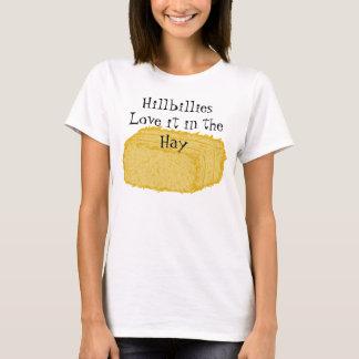 Hillbillies T-Shirt