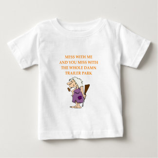 hillbilly baby T-Shirt
