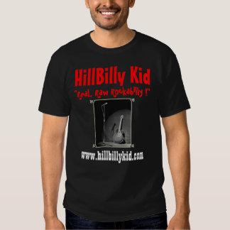 HillBilly Kid T-Shirt