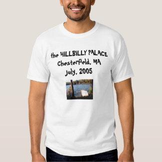 Hillbilly Palace Tshirts