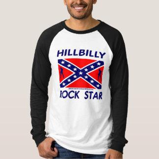 Hillbilly Rock Star T-Shirt