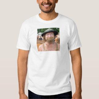 Hillbilly Tee Shirt