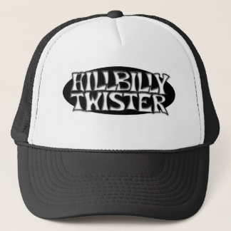Hillbilly Twister Trucker Hat