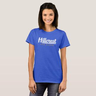 Hillcrest San Diego tee shirt