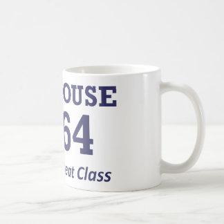 Hillhouse '64 standard mug