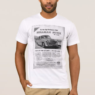 Hillman Minx T-Shirt
