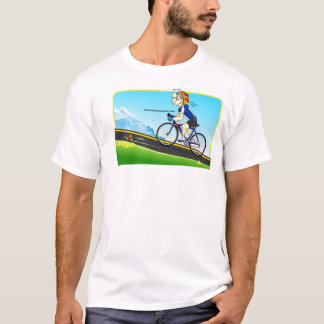Hills For Grandpa T-Shirt