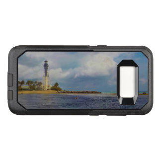 Hillsboro Inlet Light OtterBox Commuter Samsung Galaxy S8 Case