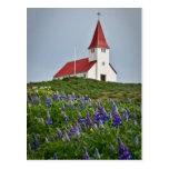 Hilltop Church Postcards