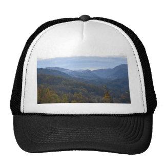 Hilltop Community Mesh Hats