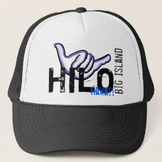 Hilo Big Island Hawii hat