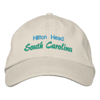 HILTON HEAD I cap