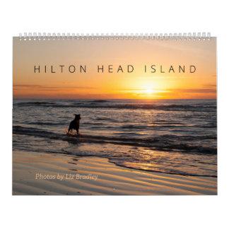 Hilton Head Island Calendar