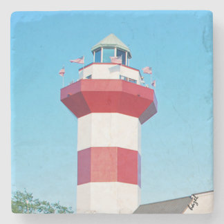 Hilton Head Island Lighthouse Coaster