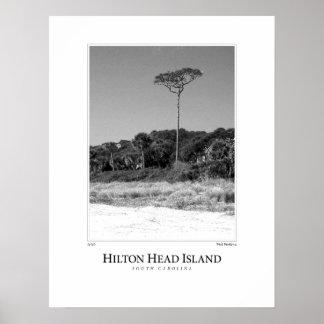 Hilton Head Island Poster