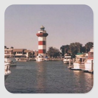 Hilton Head Island Sticker