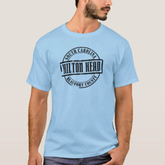 Hilton Head TItle T-Shirt