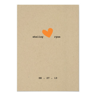 Shop Zazzle's selection of simple wedding invitations for your special day!