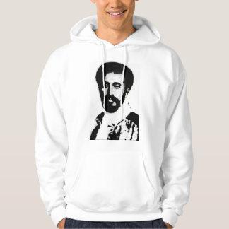 HIM Haile Selassie I Hoodie