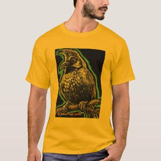 Himalayan Bulbul Bird T-Shirt