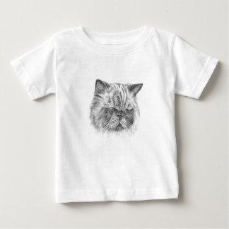 Himalayan Cat Baby T-Shirt