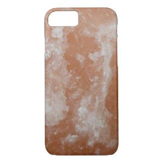 Himalayan Pink Salt Lamp Faux Texture iPhone 7 Case
