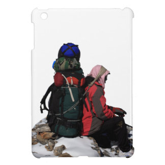 Himalayan Porter, Nepal Case For The iPad Mini