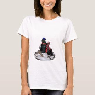 Himalayan Porter, Nepal T-Shirt