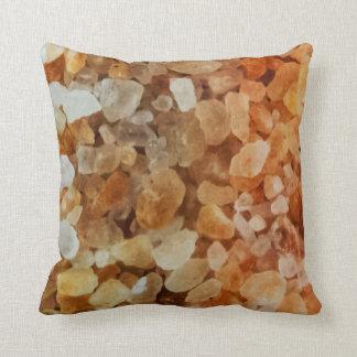 Himalayan Salt Cushion