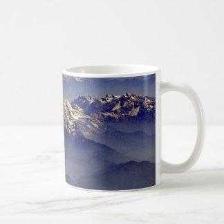 Himalayas Landscape Coffee Mug
