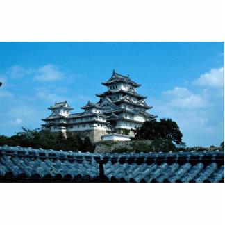 Himeji Castle, Himeji, Japan Acrylic Cut Out