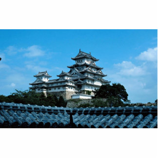 Himeji Castle, Himeji, Japan Standing Photo Sculpture