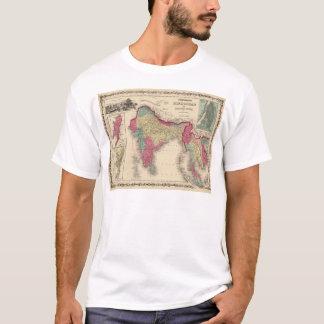 Hindostan Or British India T-Shirt