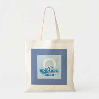 Hindsight 2020 Bernie Bag