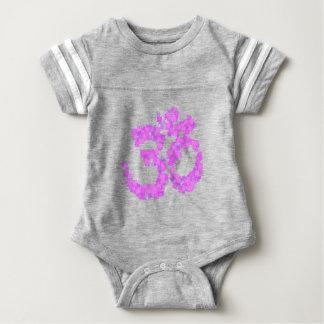 hindu2 baby bodysuit