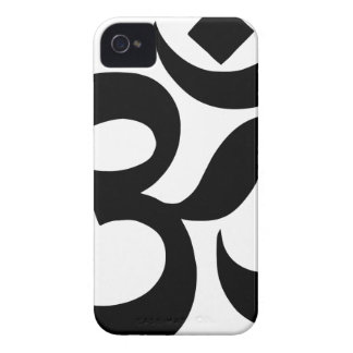 hindu3 iPhone 4 Case-Mate case
