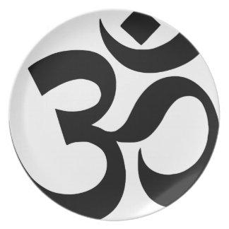 hindu3 plate