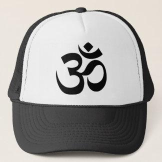 hindu3 trucker hat