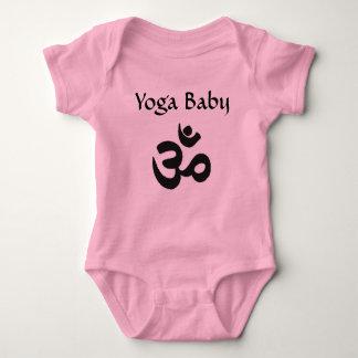 Hindu Baby Yoga T Shirts