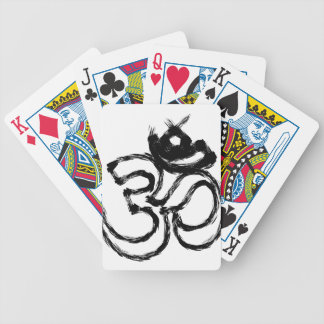 hindu bicycle playing cards