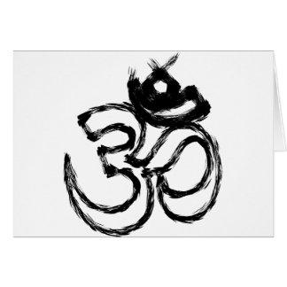 hindu card